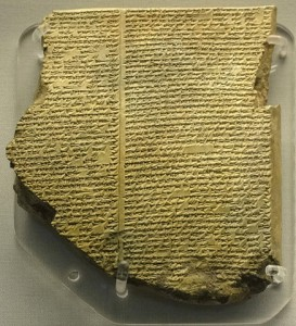 437px-Library_of_Ashurbanipal_The_Flood_Tablet